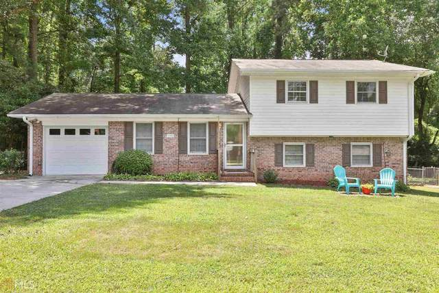 190 Mimosa Dr, Fayetteville, GA 30214 (MLS #8812754) :: Michelle Humes Group
