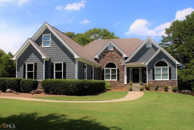 715 Lincoln Dr #3, Winder, GA 30680 (MLS #8812768) :: John Foster - Your Community Realtor