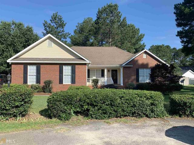 108 Windy Hill Ct, Dublin, GA 31021 (MLS #8812770) :: Rettro Group