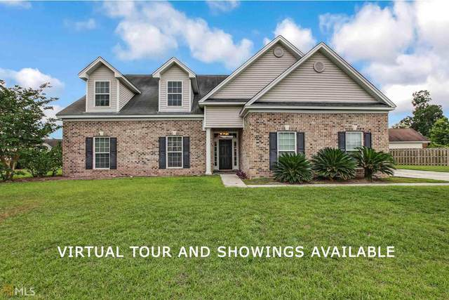 700 Canyon Dr, Savannah, GA 31419 (MLS #8812780) :: The Durham Team