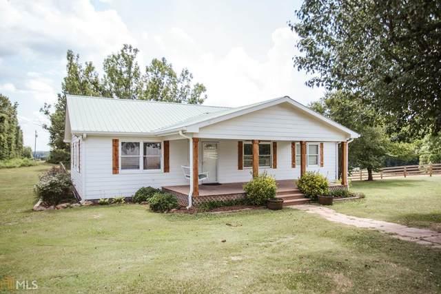 1123 Erastus Church, Commerce, GA 30530 (MLS #8812781) :: Tim Stout and Associates