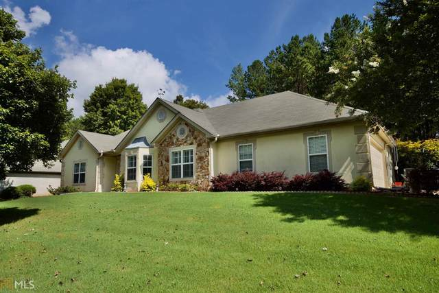 400 Crescent Dr, Newnan, GA 30265 (MLS #8812804) :: The Heyl Group at Keller Williams
