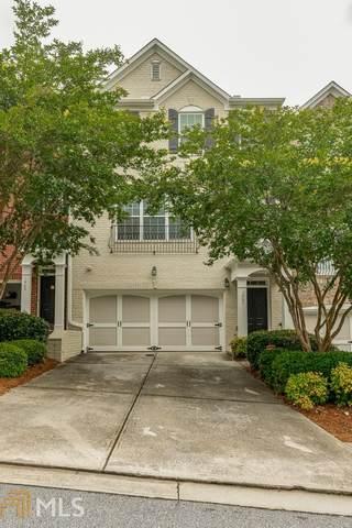 1567 Oakdale Bluffs Dr, Mableton, GA 30126 (MLS #8812833) :: Buffington Real Estate Group
