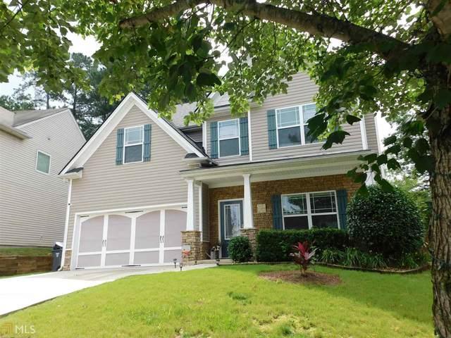 1448 Autumn Wood Trl, Buford, GA 30518 (MLS #8812838) :: Bonds Realty Group Keller Williams Realty - Atlanta Partners