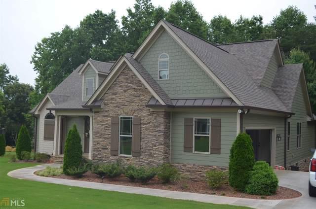6649 Windvane Pt, Clermont, GA 30527 (MLS #8812844) :: The Durham Team