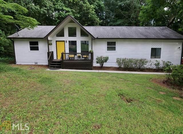 2486 Jade Dr, Lawrenceville, GA 30044 (MLS #8812851) :: Bonds Realty Group Keller Williams Realty - Atlanta Partners