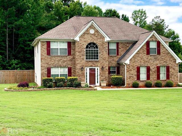 423 Blackbird Way, Hampton, GA 30228 (MLS #8812859) :: The Heyl Group at Keller Williams