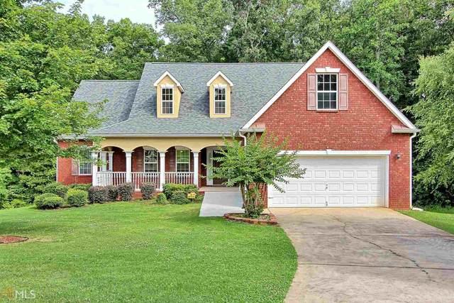 30 Glen Ridge Ct, Covington, GA 30014 (MLS #8812872) :: The Heyl Group at Keller Williams