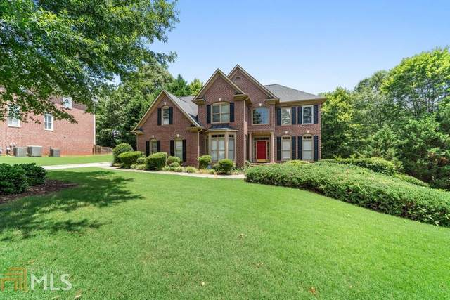 310 Colton Crest Dr, Alpharetta, GA 30005 (MLS #8812889) :: Buffington Real Estate Group