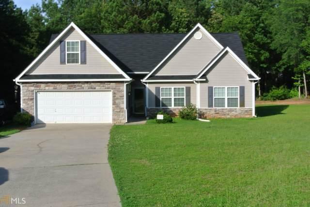 50 Dock Ct #58, Jackson, GA 30233 (MLS #8812895) :: Rich Spaulding