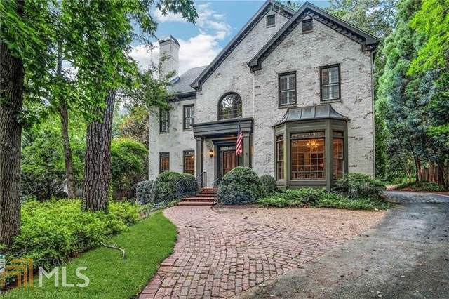 1363 Peachtree Battle Ave, Atlanta, GA 30327 (MLS #8812945) :: Bonds Realty Group Keller Williams Realty - Atlanta Partners