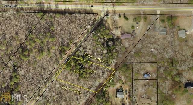 0 Pine St Lot 7, Shiloh, GA 31826 (MLS #8812994) :: Tim Stout and Associates