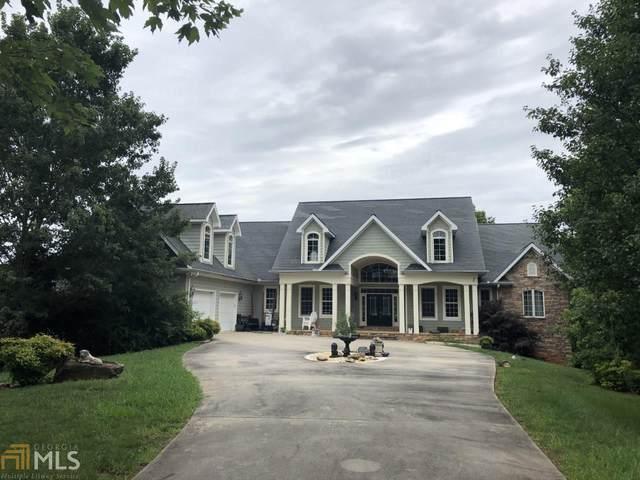 205 Lakeview Ct, Baldwin, GA 30511 (MLS #8813012) :: Buffington Real Estate Group