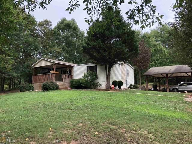 1098 Kesler Rd, Carnesville, GA 30521 (MLS #8813055) :: Rettro Group