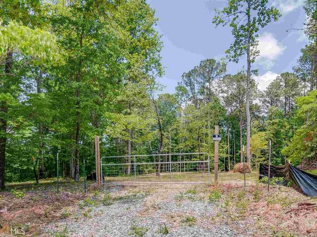 1726 Deer Field Farms Rd #14, Monticello, GA 31064 (MLS #8813056) :: Rettro Group