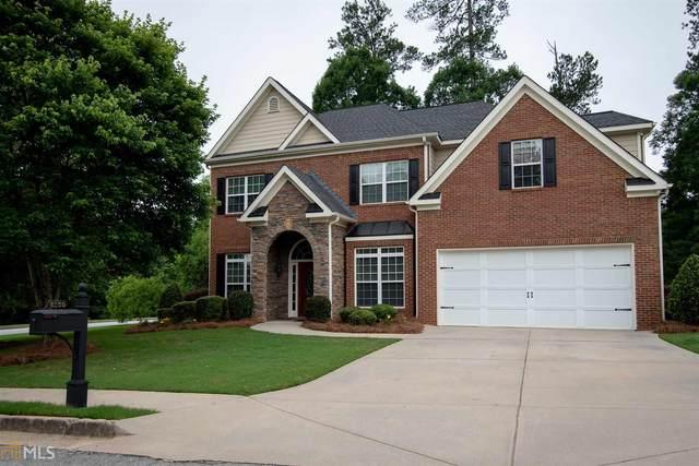 8160 Crestview Dr, Covington, GA 30014 (MLS #8813070) :: Rich Spaulding