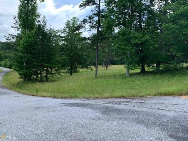 0 Lance Xing 2.745 Ac, Blairsville, GA 30512 (MLS #8813119) :: Scott Fine Homes at Keller Williams First Atlanta