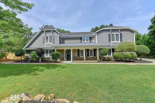415 Saddle Creek Cir, Roswell, GA 30076 (MLS #8813132) :: Athens Georgia Homes