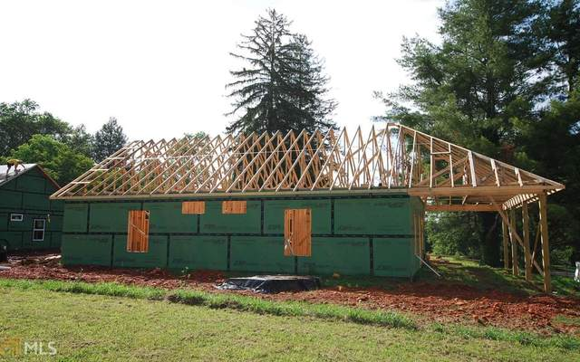 39 Eagle St, Hayesville, NC 28904 (MLS #8813133) :: Bonds Realty Group Keller Williams Realty - Atlanta Partners