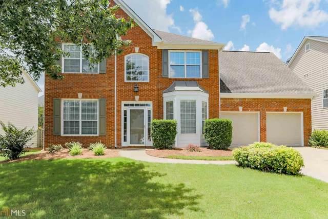 5050 Baywood Dr, Roswell, GA 30076 (MLS #8813173) :: Athens Georgia Homes