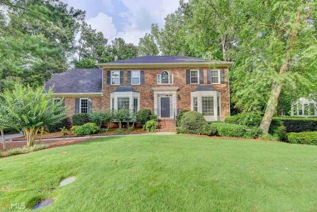 380 Silver Creek Run, Lawrenceville, GA 30044 (MLS #8813196) :: Bonds Realty Group Keller Williams Realty - Atlanta Partners