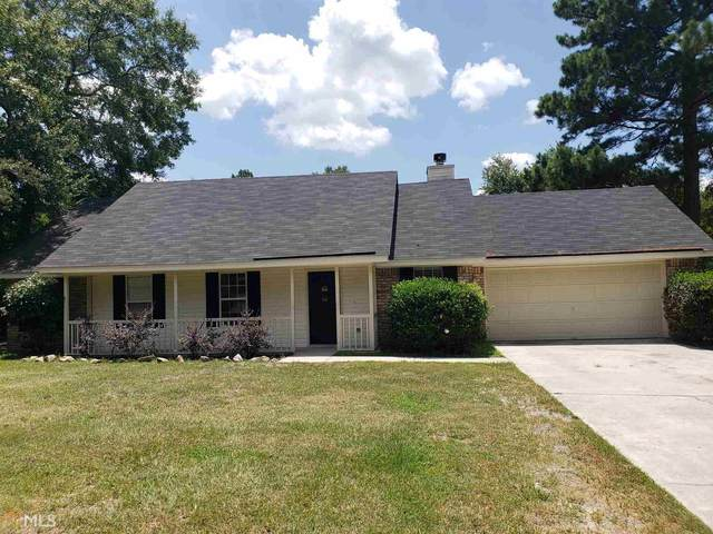 240 Victoria Cir, Guyton, GA 31312 (MLS #8813211) :: Buffington Real Estate Group