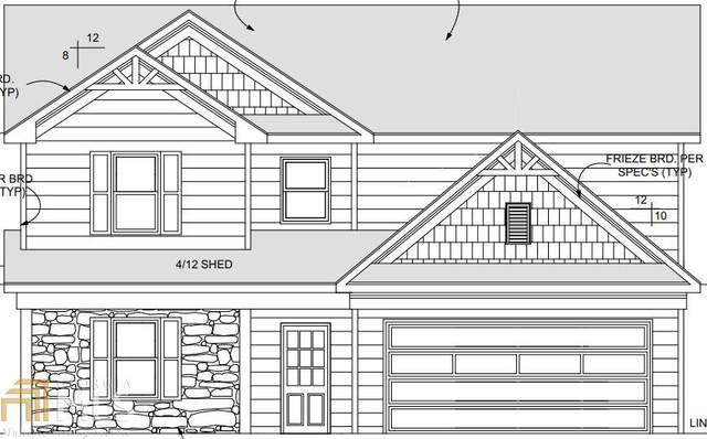 2259 Pea Ridge Rd, Cornelia, GA 30531 (MLS #8813218) :: Buffington Real Estate Group