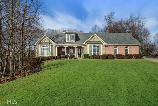 4515 Waterton Cir, Hoschton, GA 30548 (MLS #8813227) :: Buffington Real Estate Group