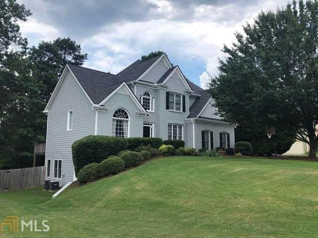 140 Potomac Dr, Dallas, GA 30132 (MLS #8813237) :: Buffington Real Estate Group