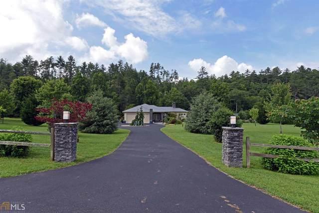 181 Chimney Stone #11, Blairsville, GA 30512 (MLS #8813239) :: Scott Fine Homes at Keller Williams First Atlanta
