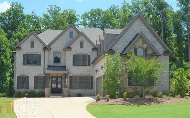 16825 Quayside Dr, Alpharetta, GA 30004 (MLS #8813286) :: Bonds Realty Group Keller Williams Realty - Atlanta Partners