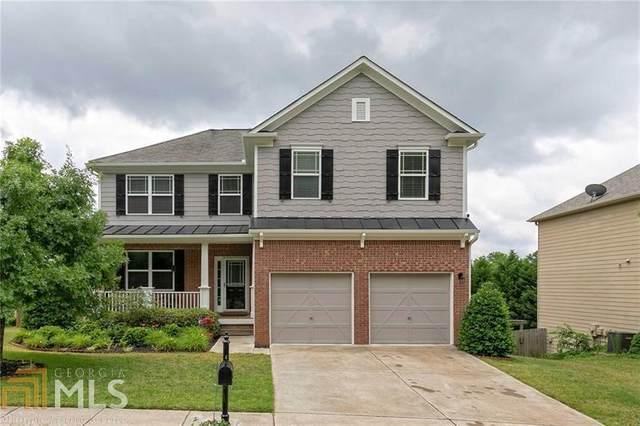 122 Stoney Creek Pkwy, Woodstock, GA 30188 (MLS #8813320) :: Buffington Real Estate Group