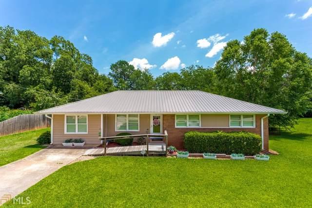 132 Glendale Hts, Winterville, GA 30683 (MLS #8813322) :: Athens Georgia Homes