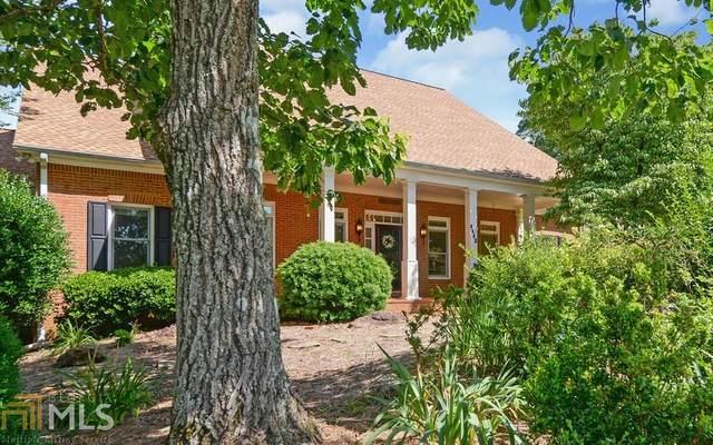 1112 Logans Ridge Rd, Cleveland, GA 30528 (MLS #8813337) :: Scott Fine Homes at Keller Williams First Atlanta