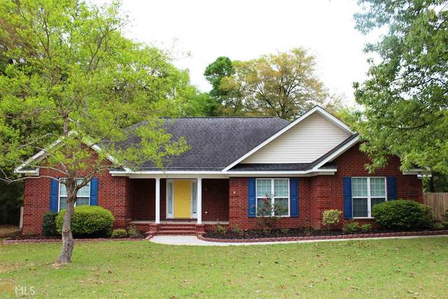 128 Blue Ridge Dr, Statesboro, GA 30458 (MLS #8813343) :: Buffington Real Estate Group