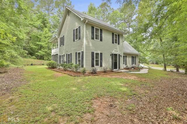 1801 Welmington Way, Peachtree City, GA 30269 (MLS #8813351) :: Buffington Real Estate Group