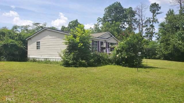 113 Roundtree St, Portal, GA 30450 (MLS #8813355) :: Buffington Real Estate Group