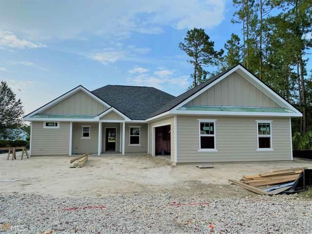 113 Oarsman Xing, St. Marys, GA 31558 (MLS #8813362) :: Buffington Real Estate Group