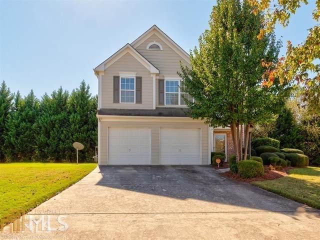 2816 Driftwood, Conyers, GA 30013 (MLS #8813411) :: Bonds Realty Group Keller Williams Realty - Atlanta Partners