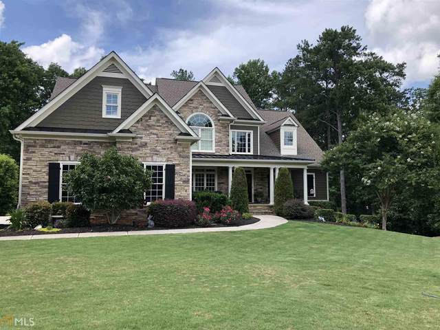 6264 NW Eagles Crest Dr, Acworth, GA 30101 (MLS #8813414) :: Bonds Realty Group Keller Williams Realty - Atlanta Partners