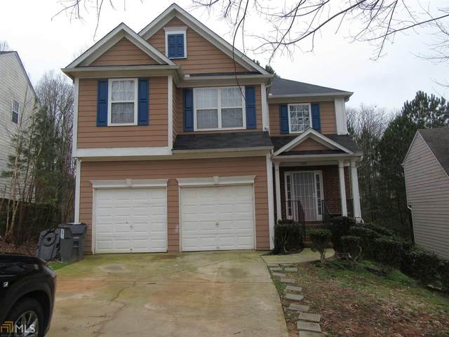 7082 Springgrove Ct, Austell, GA 30168 (MLS #8813426) :: Buffington Real Estate Group