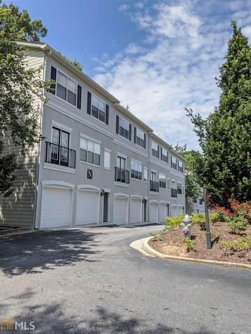 1150 Collier Rd 2N, Atlanta, GA 30318 (MLS #8813448) :: Bonds Realty Group Keller Williams Realty - Atlanta Partners