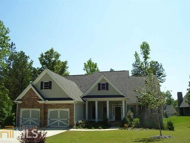 526 Hanover Dr, Villa Rica, GA 30180 (MLS #8813457) :: The Heyl Group at Keller Williams