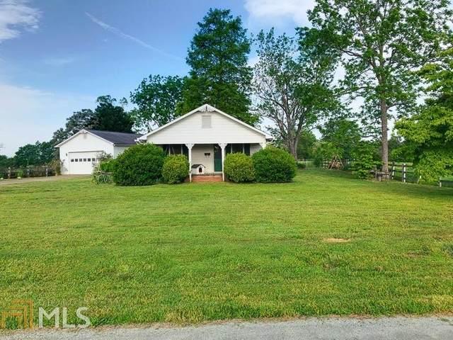 520 Edwards Rd, Cedartown, GA 30125 (MLS #8813466) :: Keller Williams