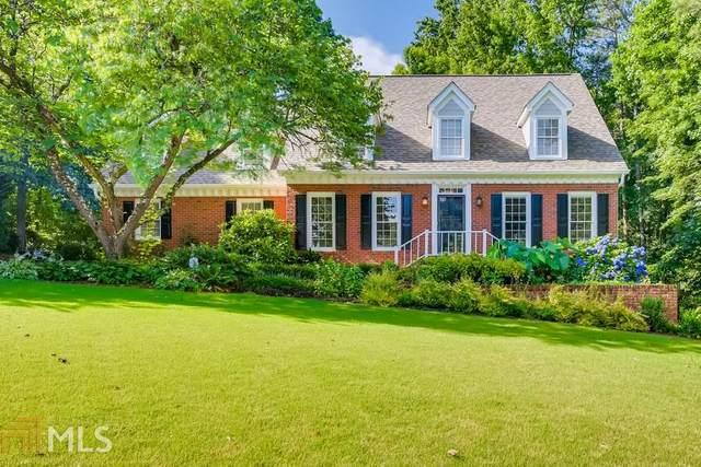 3434 Townley Pl, Lawrenceville, GA 30044 (MLS #8813488) :: Bonds Realty Group Keller Williams Realty - Atlanta Partners