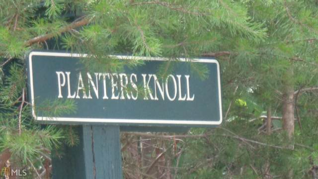 0 Planters Knoll Lot 28, Baldwin, GA 30511 (MLS #8813491) :: Buffington Real Estate Group
