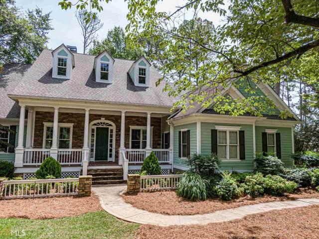 121 Millpond Trce, Eatonton, GA 31024 (MLS #8813531) :: Bonds Realty Group Keller Williams Realty - Atlanta Partners