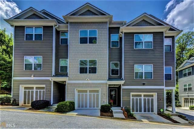 1365 Memorial Dr #2, Atlanta, GA 30307 (MLS #8813542) :: Bonds Realty Group Keller Williams Realty - Atlanta Partners