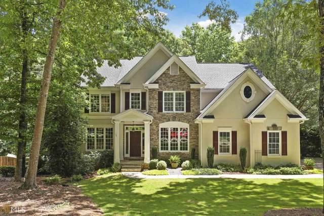 365 Grand, Suwanee, GA 30024 (MLS #8813578) :: Buffington Real Estate Group