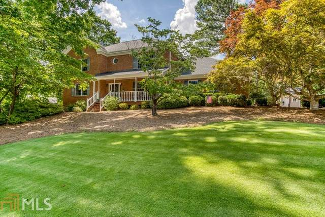 2351 Golden Eagle Lane, Lawrenceville, GA 30044 (MLS #8813585) :: Bonds Realty Group Keller Williams Realty - Atlanta Partners